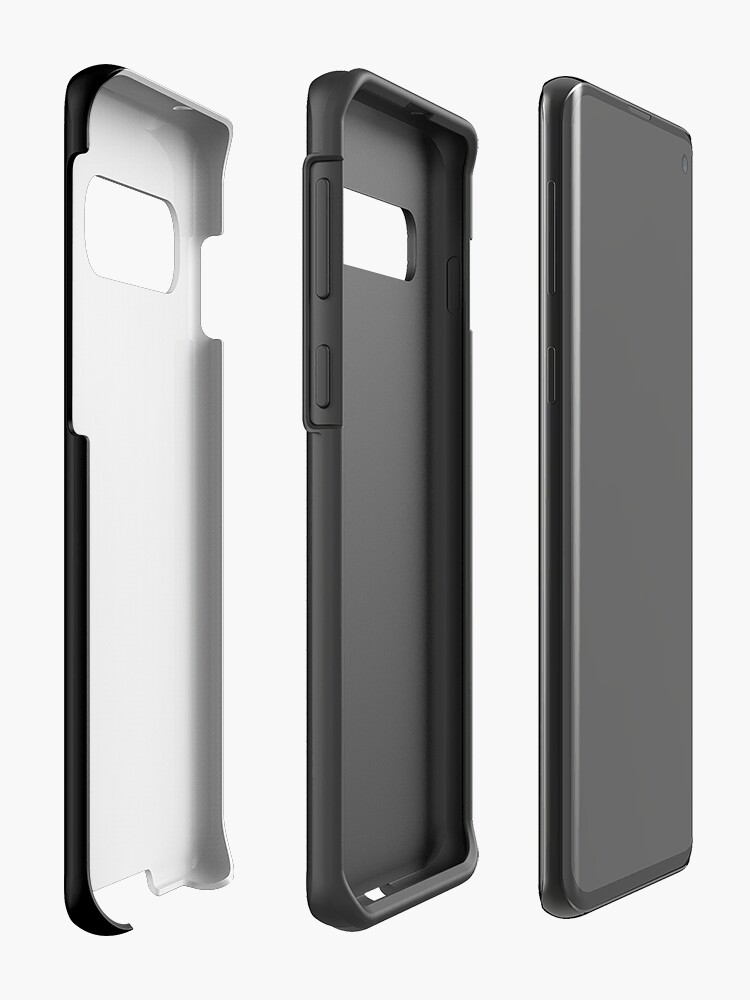 Alternate view of Hike or bike Case & Skin for Samsung Galaxy