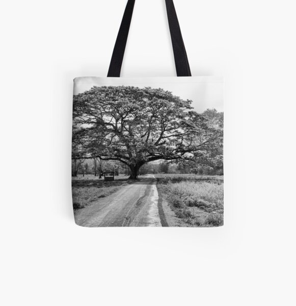 Majestic All Over Print Tote Bag