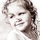 Still a vintage Daughter by Stacey Lynn