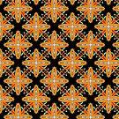 «Sueño naranja» de Virginia Skinner