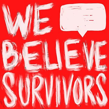 Believe Survivors by revonthem