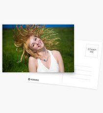 Sabina Postcards