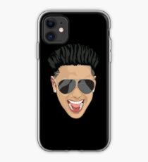 Dj Pauly D iPhone Case