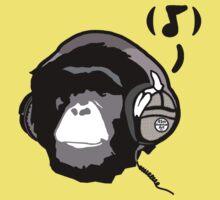 Chimp Tunes