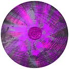 Disco Mandala  by EmilySutin