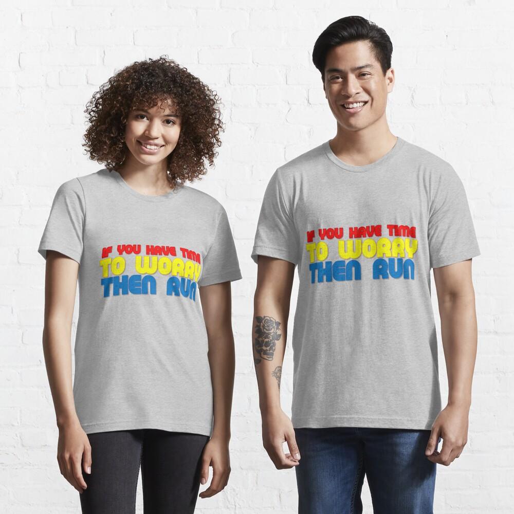 Sonic '06 - Life Philosophy Essential T-Shirt