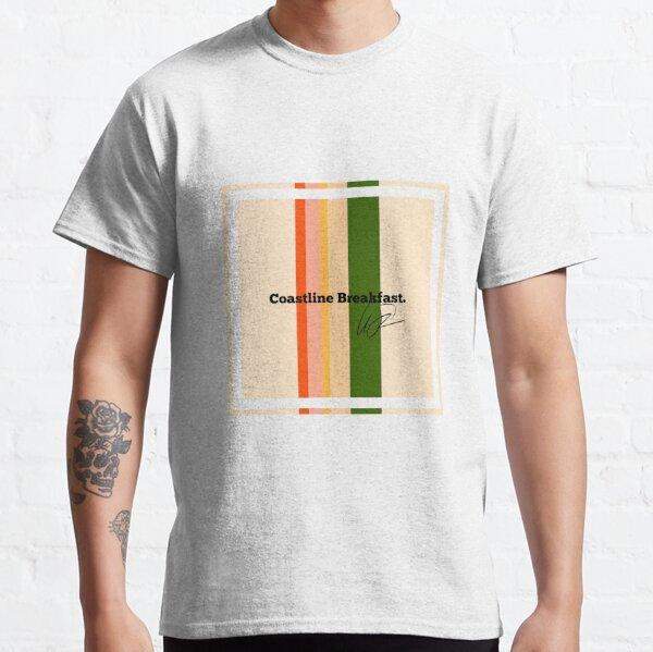 Signature Series - Coastline Breakfast Classic T-Shirt
