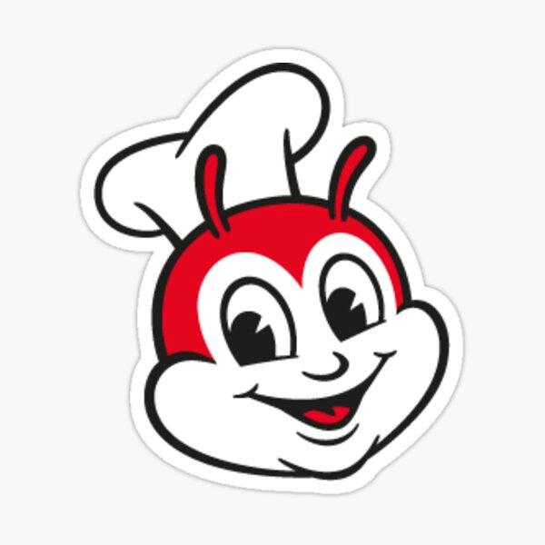 Jollibee Sticker