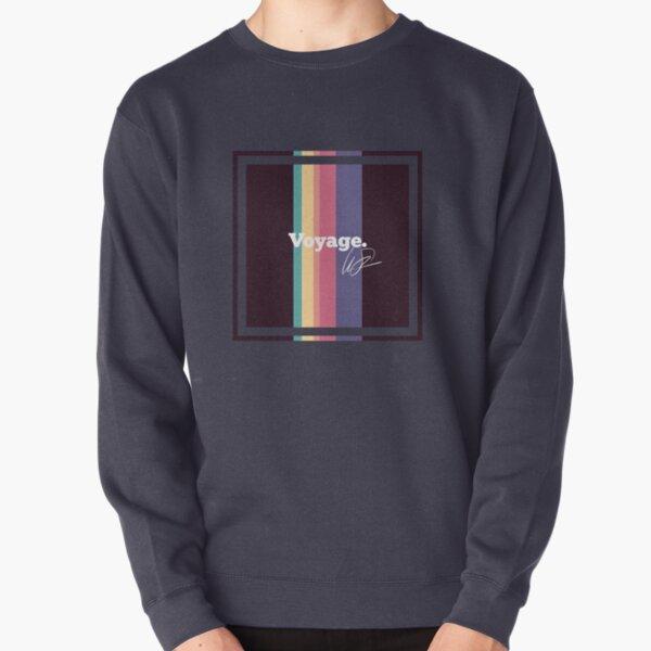Signature Series - Voyage Pullover Sweatshirt