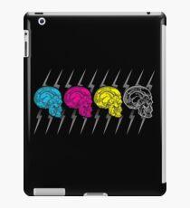 CMYKill iPad Case/Skin