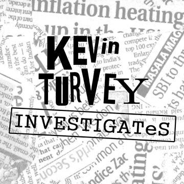 Kevin Turvey Investigates - Rik Mayall by FreakMonkey