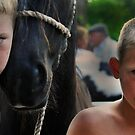 The Horse Boys by Hushabye Lifestyles