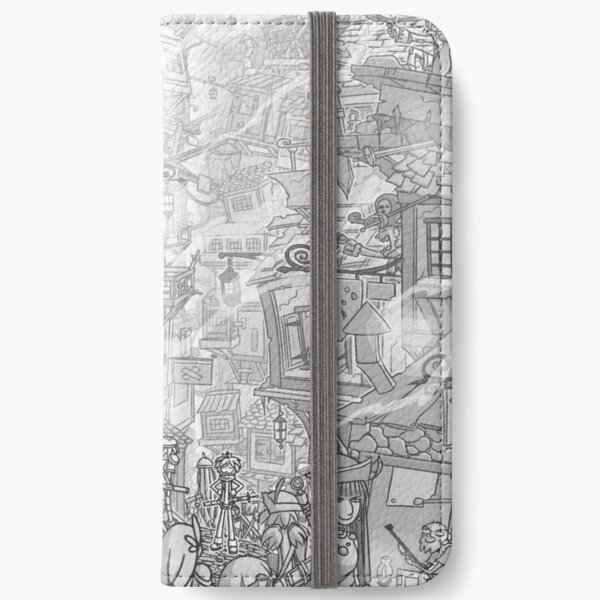 Safety Problem iPhone Wallet