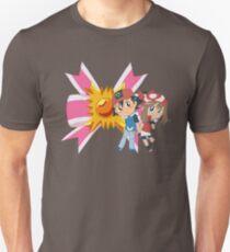 It's my goodluck charm Unisex T-Shirt