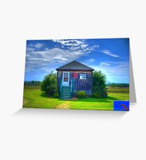 3 Brothers Greeting Card