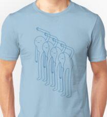 Snow Gollum T-Shirt