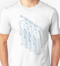 Snow Gollum T-Shirt
