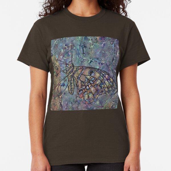 Lepidoptera 11 Classic T-Shirt