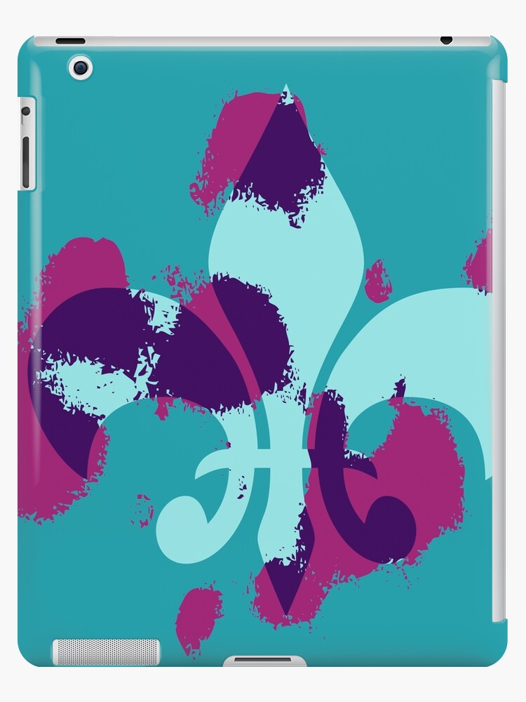 huge discount 870b1 0b0cb 'Royal in My Own Way' iPad Case/Skin by LaffyTaffySaffy