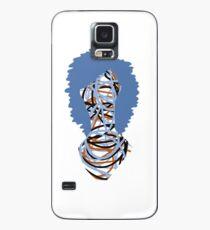 Funda/vinilo para Samsung Galaxy Chica natural 4