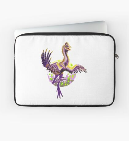 Nomingia (without text) Laptop Sleeve