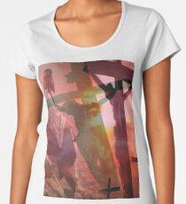Osterfest Premium Rundhals-Shirt