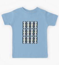 Penguin Print Kids Clothes