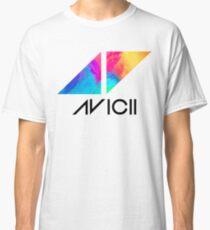 AVICII T-shirt Classic T-Shirt