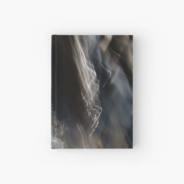 Streamflow 1 Hardcover Journal