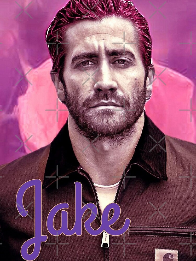 Jake Gyllenhaal by LaurenceS06