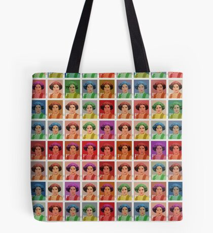1st Class Mollie Tote Bag