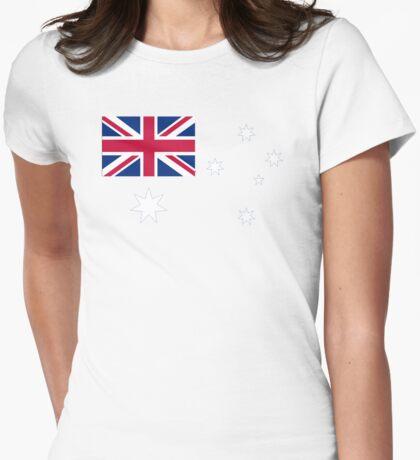 Australian Flag T-Shirt T-Shirt
