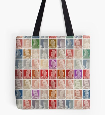 1st Class Patsy Tote Bag
