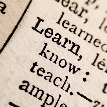 Aprender de DanaAndTheBooks