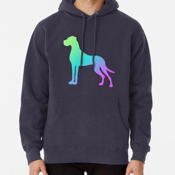 Deutsche Dogge  Hoodie