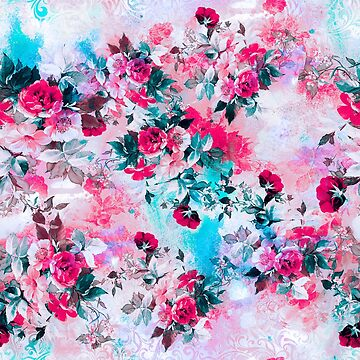 Roses by rizapeker