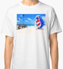 Postcard from Bali Classic T-Shirt