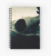 Left Behind - 3 Spiral Notebook