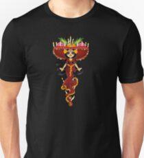 Cute La Muerte  Unisex T-Shirt