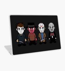 Horror Movie -  Serial Killers - Cloud Nine Laptop Skin