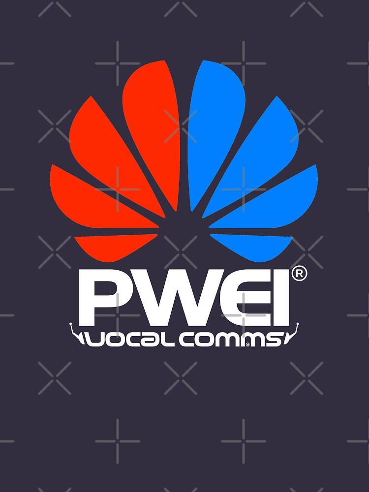 PWEI Vocal Comms by LittlepixelUK