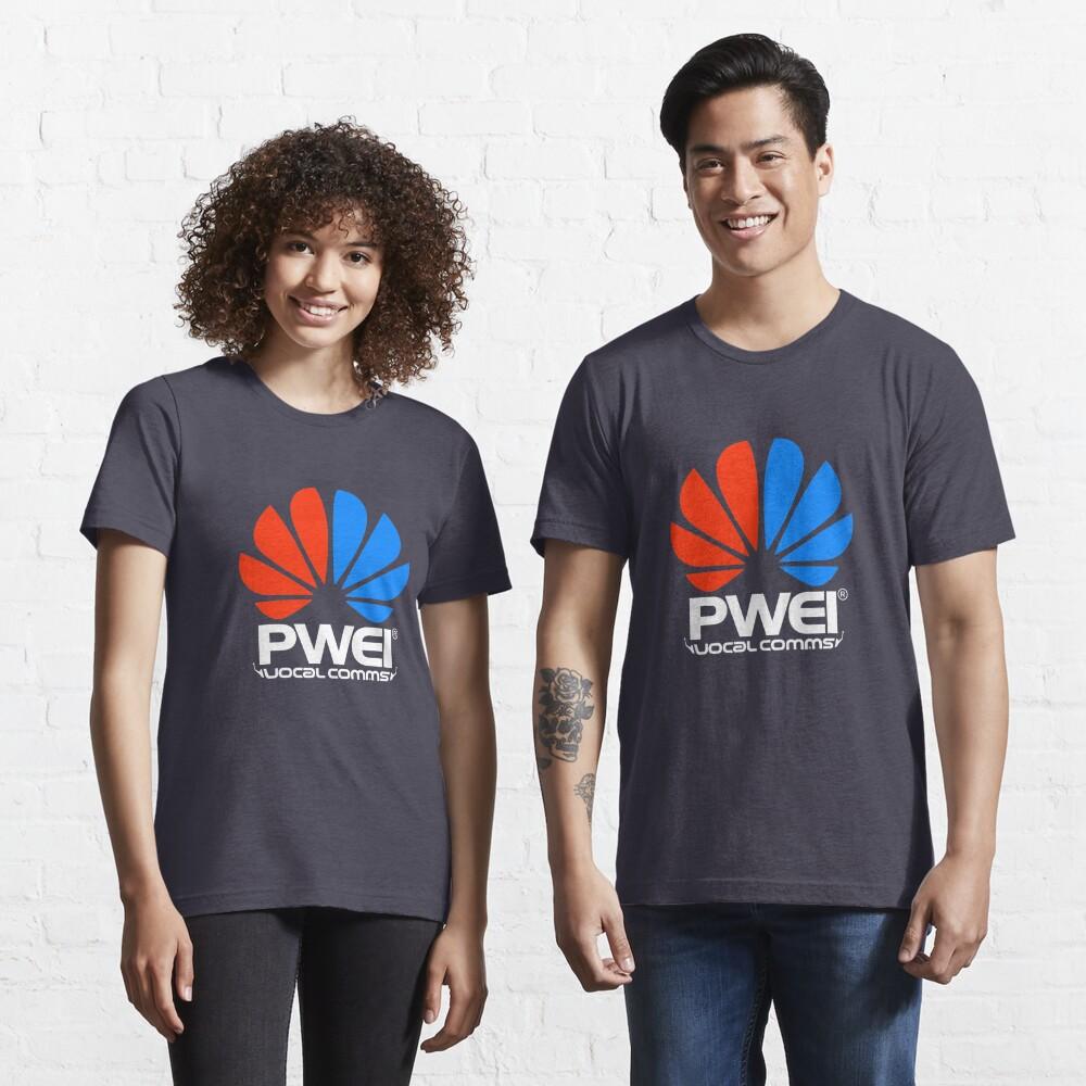 PWEI Vocal Comms Essential T-Shirt