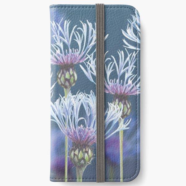 Centaurea iPhone Wallet