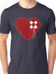 Heart Broken T-Shirt