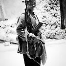Child Soldier by Jacob Simkin