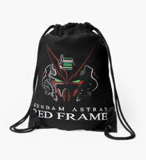 Gundam Astray Red Frame EdgeArt (Shadow ver.) Drawstring Bag