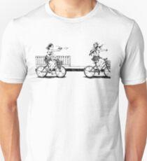 Girl Shot Unisex T-Shirt