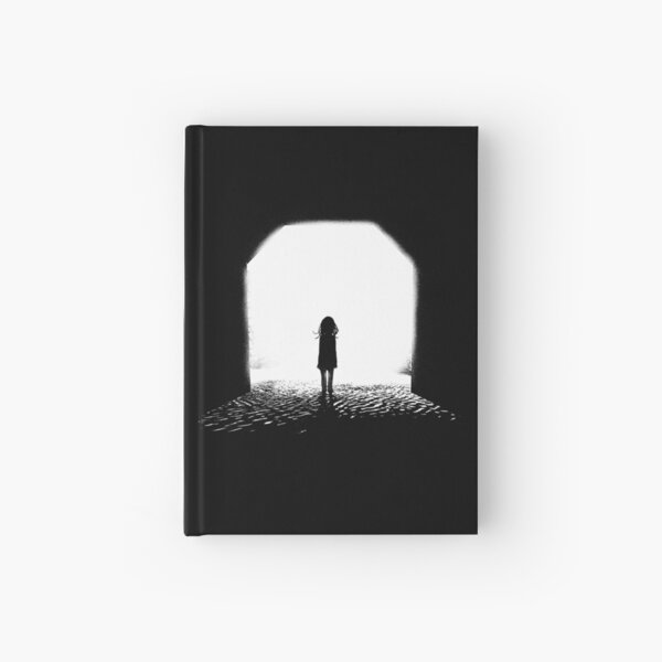 Nijigahara Holograph – Wading Hardcover Journal