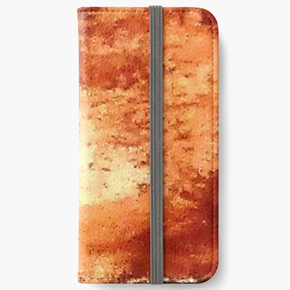 Digital Abstract No9. iPhone Wallet