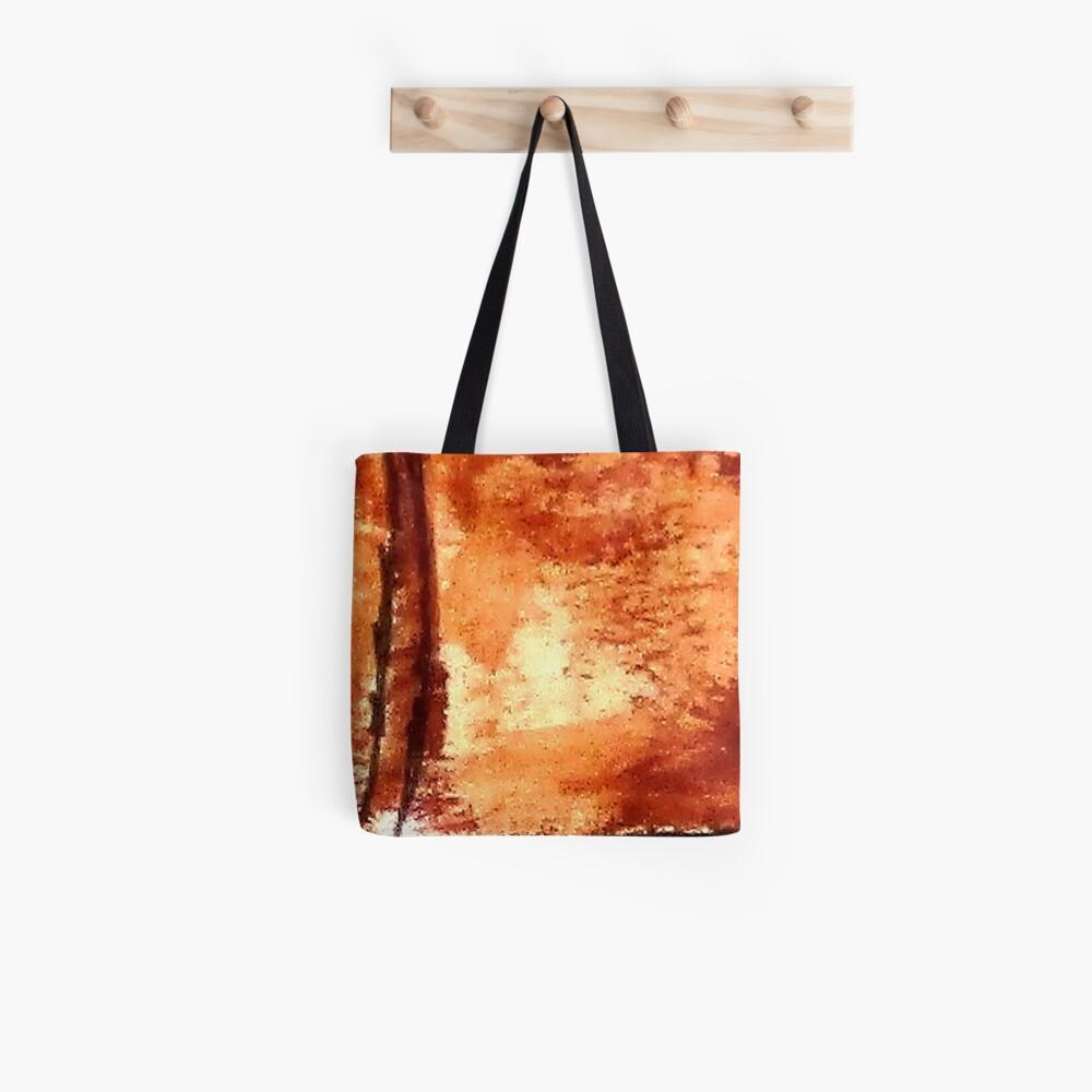 Digital Abstract No9. Tote Bag